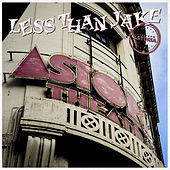 Suburban Myth (Live) von Less Than Jake