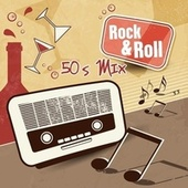 Rock & Roll 50s Mix fra Various Artists