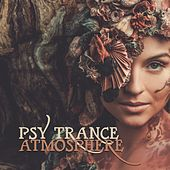 Psy Trance Atmosphere de Various Artists