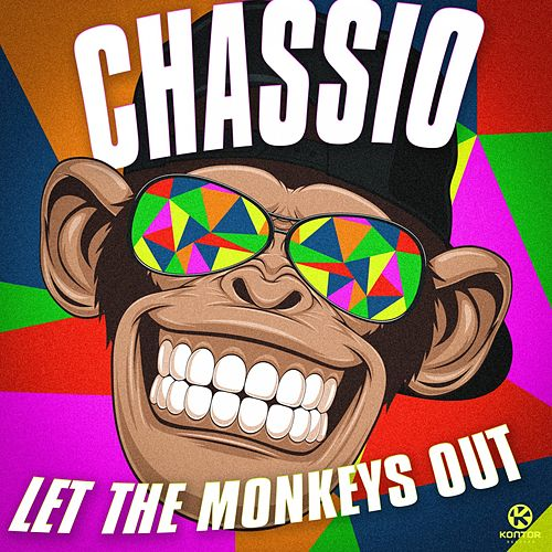 Let the Monkeys Out von Chassio