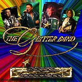 Let's Get Together Again / People Like You and People Like Me de Glitter Band