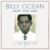 Here You Are: The Best of Billy Ocean de Billy Ocean