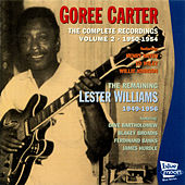 The Complete Recordings, Vol. 2 1950-1954 / The Remaining 1949-1956 von Lester Williams