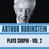 Rubinstein Plays Chopin, Vol. 2 by Arthur Rubinstein