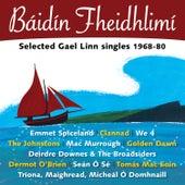 Báidín Fheidhlimí de Various Artists