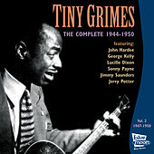 The Complete Tiny Grimes 1947-1950 - Vol.2 by Tiny Grimes