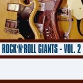 Rock 'N' Roll Giants, Vol. 2 de Various Artists
