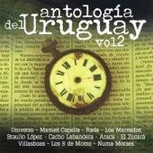 Antología del Uruguay, Vol 2 de Various Artists