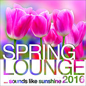 Spring Lounge 2016 - Sounds Like Sunshine by Various Artists
