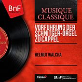 Vorführung der Schnitger-Orgel zu Cappel (Mono Version) by Helmut Walcha