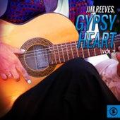 Gypsy Heart, Vol. 3 by Jim Reeves