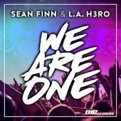 We Are One de Sean Finn