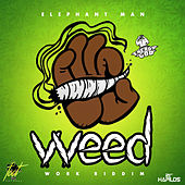 Weed - Single von Elephant Man
