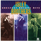 Greatest Motown Hits de The Isley Brothers