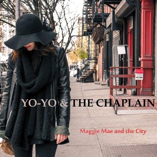 Maggie Mae and the City by Yo-Yo
