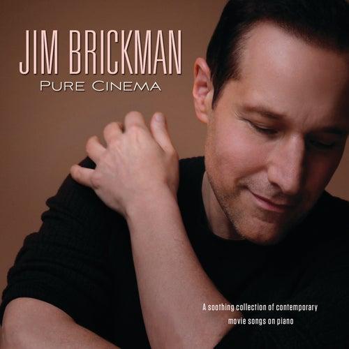 Pure Cinema de Jim Brickman