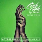 Aftershock (feat. Jacquie Lee) (SCNDL Remix) fra Cash Cash