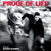 Proof Of Life (Original Motion Picture Soundtrack) by Danny Elfman