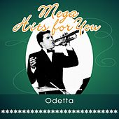 Mega Hits For You by Odetta