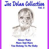 Joe Dolan Collection , Vol.2 by Joe Dolan