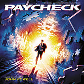 Paycheck (Original Motion Picture Soundtrack) by John Powell