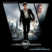 Largo Winch II (Original Motion Picture Soundtrack) by Alexandre Desplat
