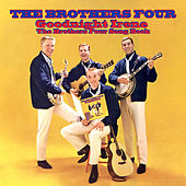 Goodnight Irene: The Brothers Four Song Book de The Brothers Four