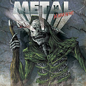 Metal Massacre 14 de Various Artists