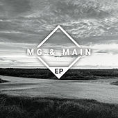 MG & Main - EP by Martin Gore