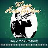 Mega Hits For You de The Ames Brothers
