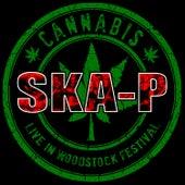 Cannabis (Live In Woodstock Festival) de Ska-P