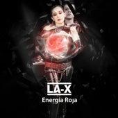Energía Roja de LAX (Rap)