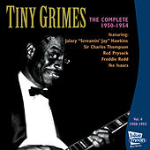 The Complete Tiny Grimes 1950-1954 - Vol.4 by Tiny Grimes