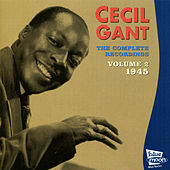 The Complete Recordings, Vol. 2 (1945) by Cecil Gant