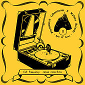 Phonometak Series #2 by Various Artists