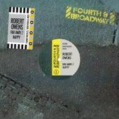 Far Away / Happy by Robert Owens
