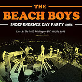 Independence Day Party 1981 (Live) de The Beach Boys