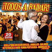 Todos a Bailar! Vol. 2 de Various Artists