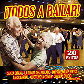 Todos a Bailar! Vol. 1 de Various Artists