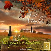 Vivaldi: Le quattro stagioni - The Four Seasons by Württemberg Chamber Orchestra