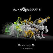 The Music's Got Me (Taito Tikaro Remix) de Bass Bumpers