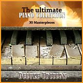 The Ultimate Piano Collection: 30 Masterpieces (Deluxe Edition) de Various Artists
