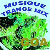 Musique trance mix by GOA (ft Ales Varotto)
