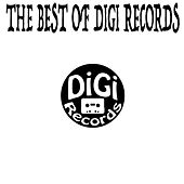 The Best of Digi Records, Vol. 5 by Various Artists