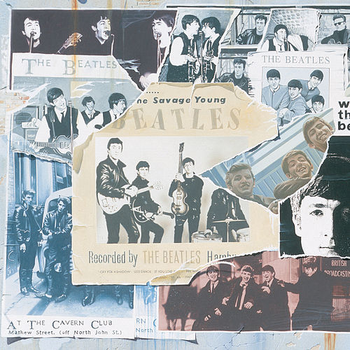 Anthology 1 de The Beatles