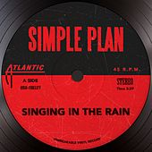 Singing In The Rain di Simple Plan