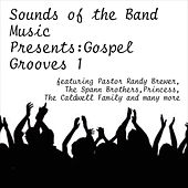 Sounds of the Band Music Presents: Gospel Grooves 1 by Various Artists