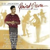 Paired Down, Vol. 2 von D.D. Jackson