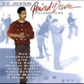 Paired Down, Vol. 1 von D.D. Jackson