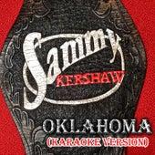 Oklahoma (Karaoke Version) by Sammy Kershaw